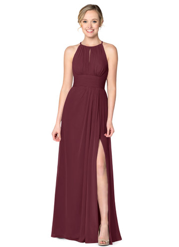 Azazie Bonnie Allure Bridesmaid Dress