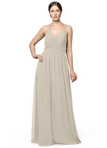 Azazie Nirene Bridesmaid Dress