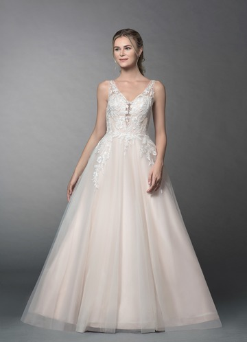 Azazie Hala Wedding Dress