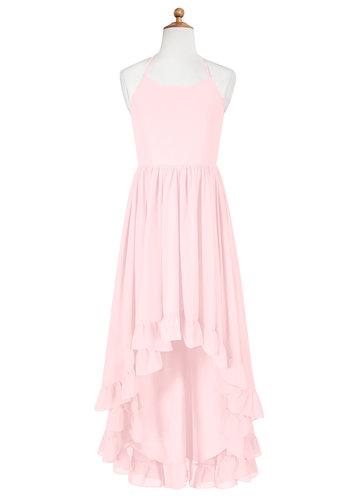 Azazie Sarafina Junior Bridesmaid Dress