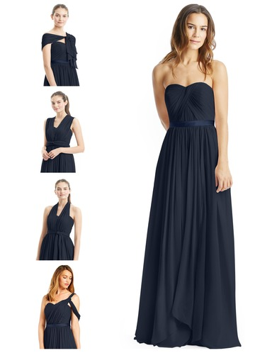 Azazie Stella Bridesmaid Dress