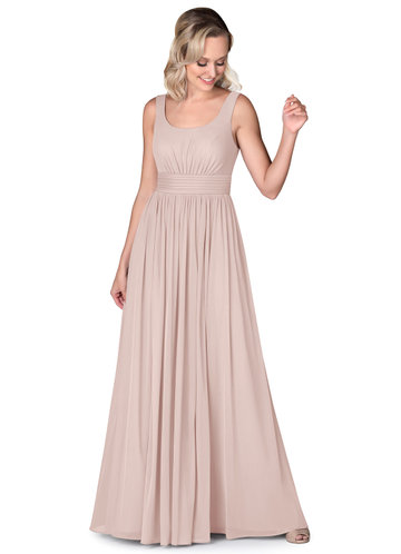 Azazie Farah Bridesmaid Dress