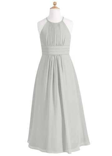 Azazie Bonnie Junior Bridesmaid Dress