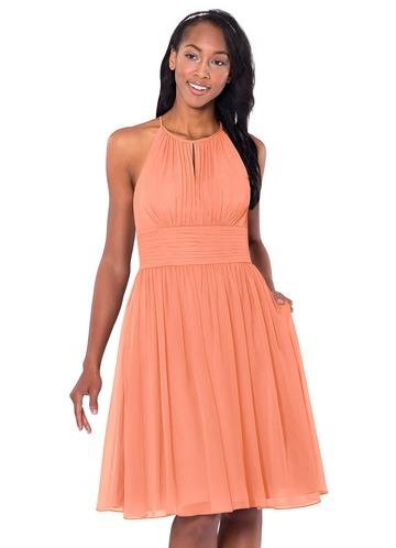 Azazie Siobhan Bridesmaid Dress