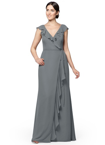 Azazie Emeraude Bridesmaid Dress