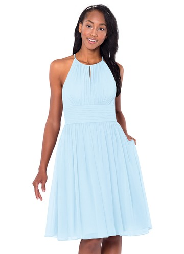 Azazie Siobhan Bridesmaid Dress