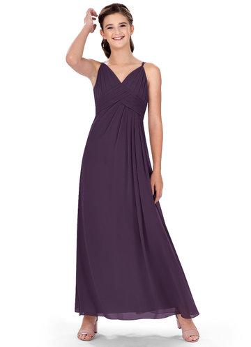 Azazie Maren Allure Junior Bridesmaid Dress