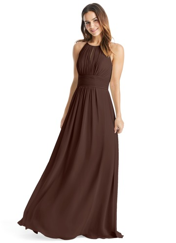 bd87cb68c4e Azazie Bonnie Bridesmaid Dress ...