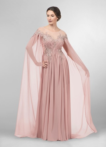 Azazie Seana Mother of the Bride Dress