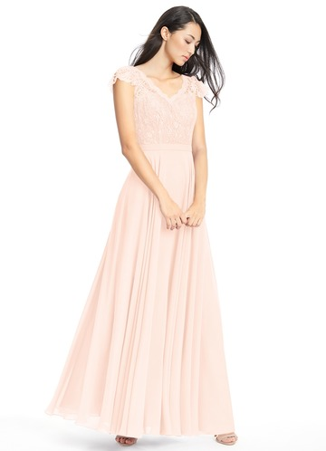 Azazie Cheryl Bridesmaid Dress