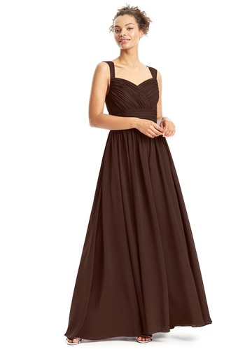 Azazie Dara Bridesmaid Dress