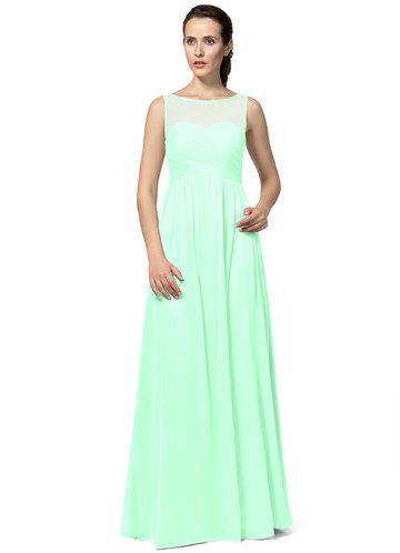 Azazie Dinah Bridesmaid Dress