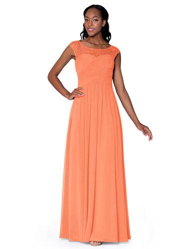 Azazie Tobey Bridesmaid Dress