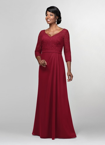 Azazie Bette Mother of the Bride Dress