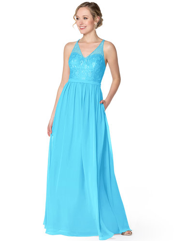 Azazie Bernelle Bridesmaid Dress