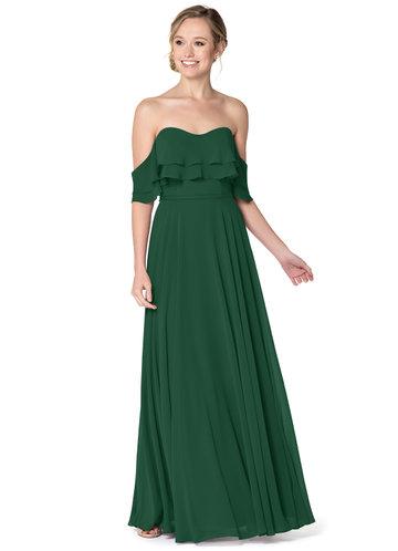 Azazie Haden Bridesmaid Dress
