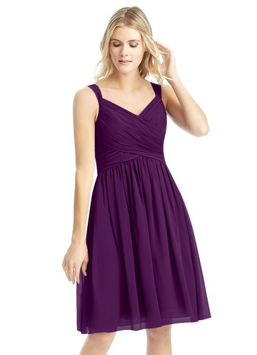 Azazie Mikaela Bridesmaid Dress