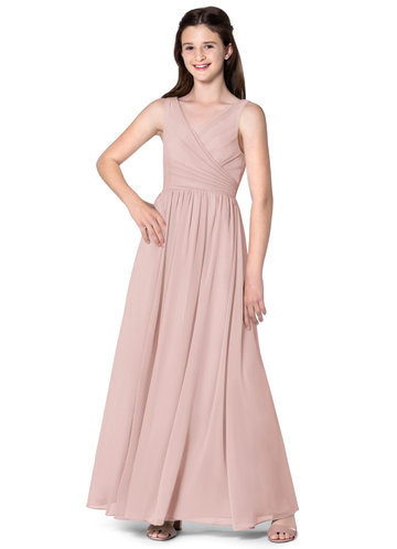 Azazie Sawyer Junior Bridesmaid Dress