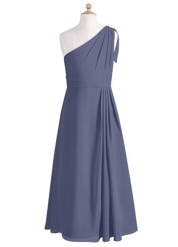Azazie Cleo Junior Bridesmaid Dress