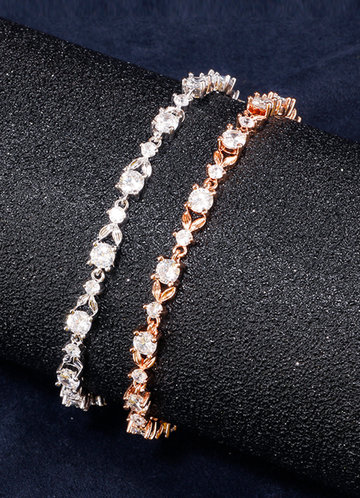back_Elegant Bracelet