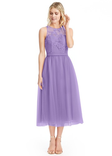 Azazie Eva Bridesmaid Dress