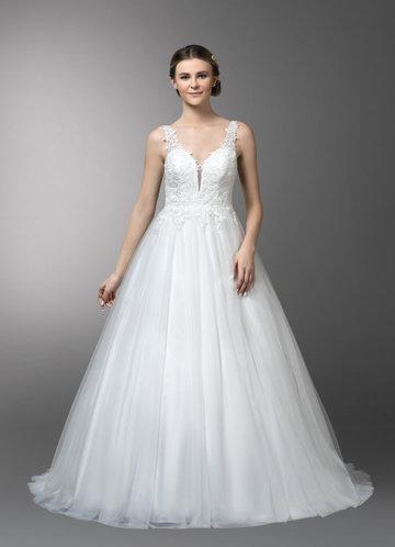 Azazie Verity Wedding Dress