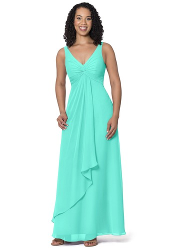 Azazie Divya Bridesmaid Dress
