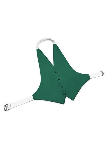 back_Gentlemen's Collection Boy's Matte Satin Vest