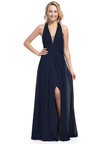Azazie Odile Bridesmaid Dress