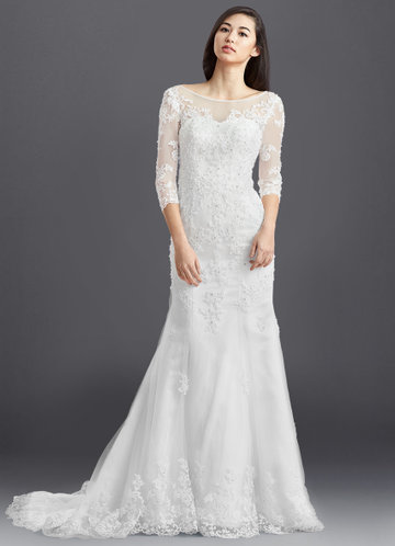 Azazie Dorothy Wedding Dress