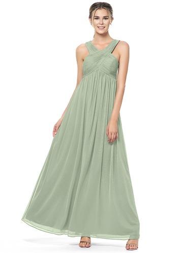 Azazie Terri Bridesmaid Dress