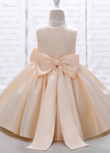 back_Azazie Lucy Flower Girl Dress
