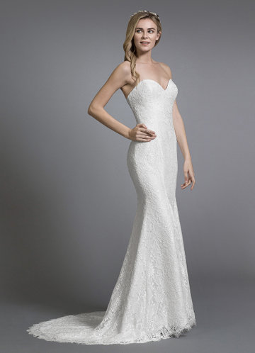 Azazie Celia Wedding Dress