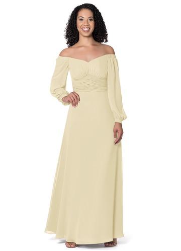 Azazie Rubina Bridesmaid Dress