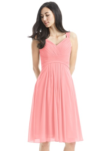 Azazie Clara Bridesmaid Dress