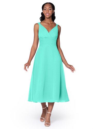 Azazie Jayla Bridesmaid Dress
