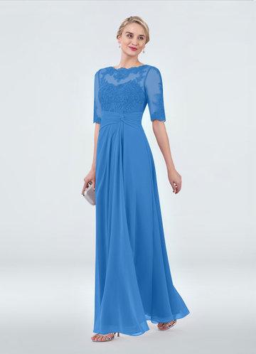 Azazie Alcyone Mother of the Bride Dress