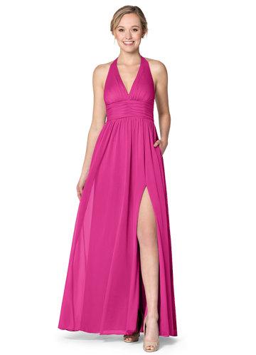 Azazie Bastina Bridesmaid Dress