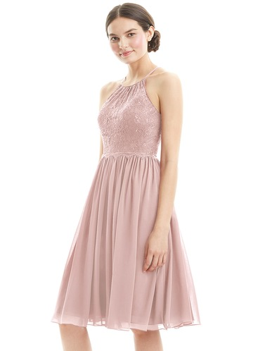 Azazie Lyric Bridesmaid Dress