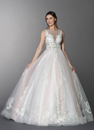 02db9c1dd Plus Size Wedding Dresses, Bridal Gowns, Wedding Gowns | Azazie