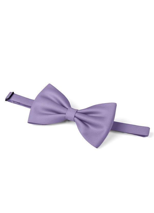 Gentlemen's Collection Men's pre-tied bow tie