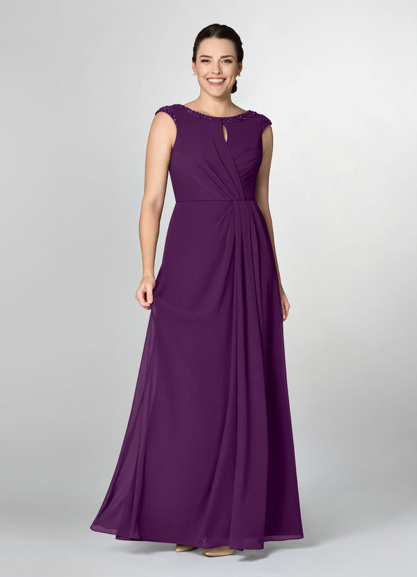 Witherspoon MBD Sample Dress