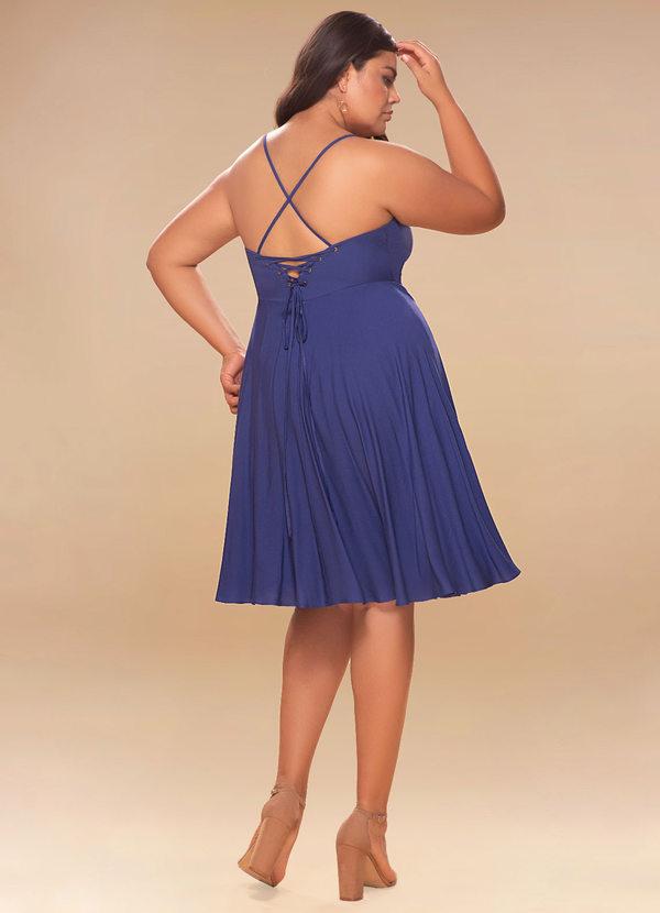 Adore {Color} Midi Dress