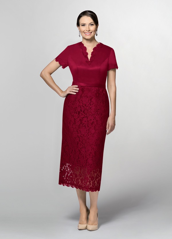 Layla MBD Sample Dress