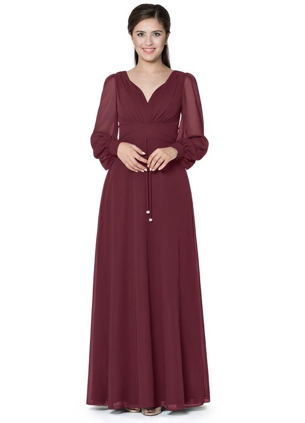 Sage Sample Dress