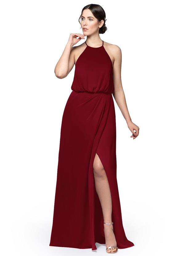Portia Sample Dress