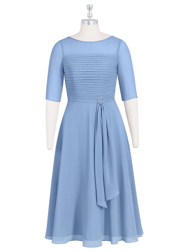 Naomi MBD Sample Dress