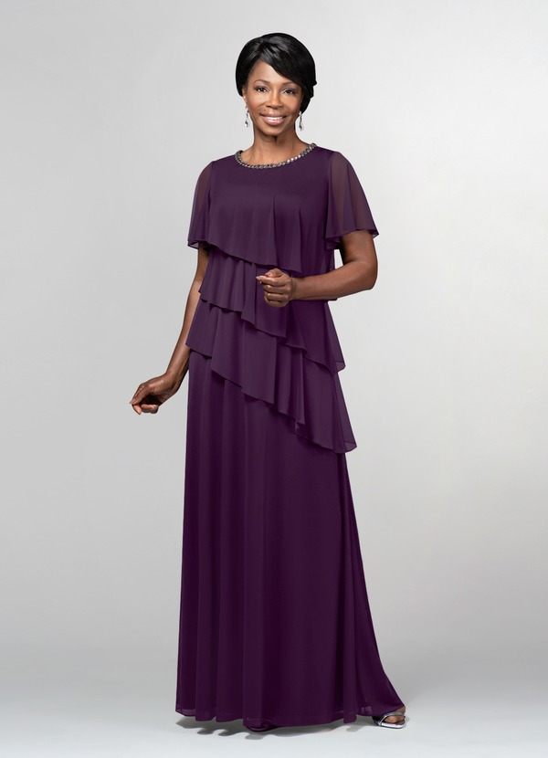 Edith MBD Sample Dress