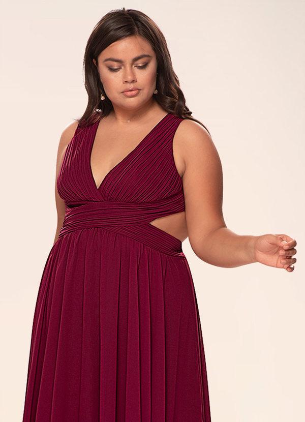 Unforgettable {Color} Maxi Dress