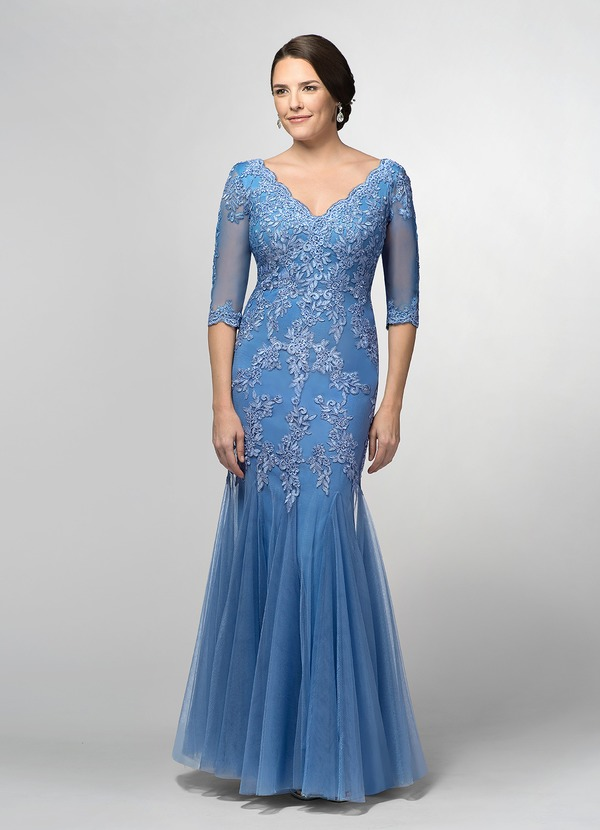 AZAZIE LORELEI MBD - Mother Of The Bride Dress